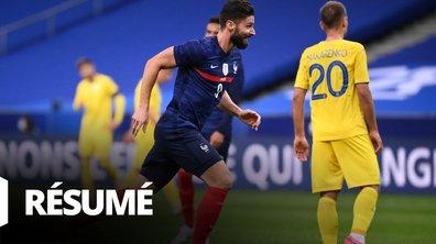 France Croatie Voir Le Resume Du Match En Video L Equipe De France Tf1