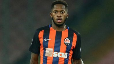 Mercato : Fred rejoint Manchester United [Officiel]