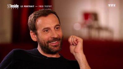 Alain Chabat, un modèle pour Fred Testot : le comédien se confie sur leur collaboration