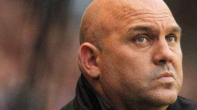 Officiel - Frédéric Antonetti nommé entraîneur du LOSC