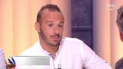 """Frédéric Blancher revient sur sa victoire et le """"Clémentine bashing"""""""