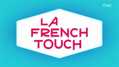 La french touch - Lamy Essemlali