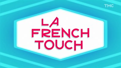 La french touch - Ousmane Ly & Adrien Lagier