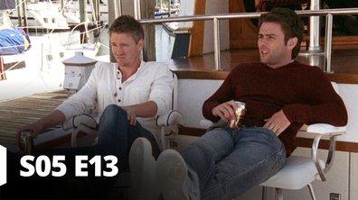 Les frères Scott - S05 E13 - Ce que je veux...