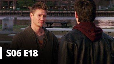Les frères Scott - S06 E18 - Contre mauvaise fortune...