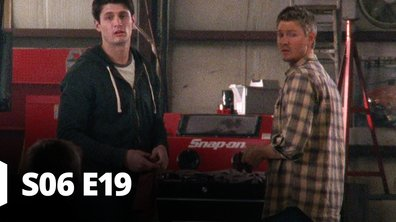 Les frères Scott - S06 E19 - Entretien et réparation