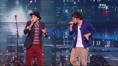 Frero Delavega, Amir… talents de la saison 3 talents que deviennent-ils ?