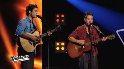 The Voice 4, J-2 - Rétrospective saison 3 : So sweet Fréro Delavega !