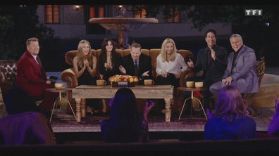 Friends, les retrouvailles : le 24 juin sur TF1 !