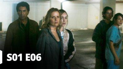 Fear the Walking Dead - S01 E6 - Le tout pour le tout