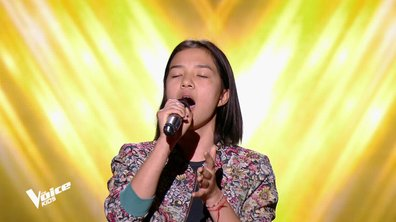 The Voice Kids 6 - Nayana déclenche une guerre entre Jenifer et Amel Bent (REPLAY)