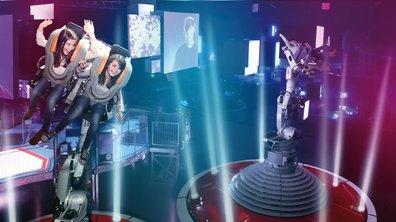 Vivez la musique dans toutes ses dimensions au Futuroscope !