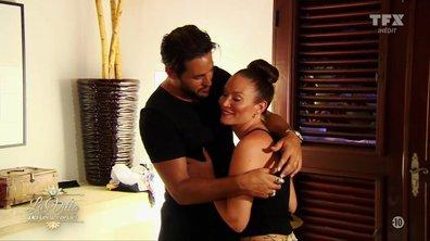 Gabano et Jesseka enfin réconciliés ?