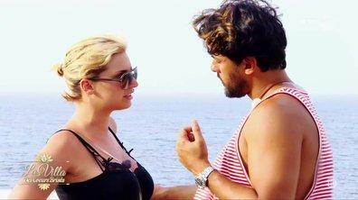 Gabano et Nadège, c'est « je t'aime moi non plus »