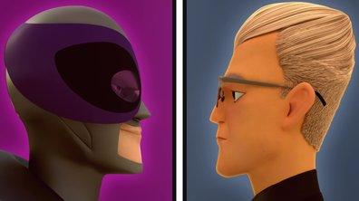 Miraculous Les secrets - EP22 - Gabriel