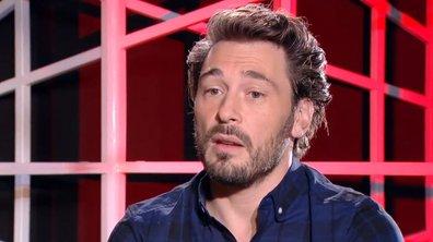 Le déhanché sexy de Gabriel Laurent fait craquer les femmes... dont Zazie !