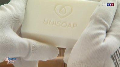 Gâchis des savons d'hôtel : la bonne idée d'une association lyonnaise