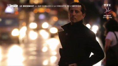 Gad Elmaleh fait un carton au Carnegie Hall de New York et rend fier son fils Noé