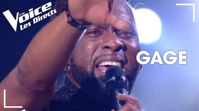 DIRECT 2 [Soprano] - Gage – Freedom 90 (George Michael) – Quart de Finale -