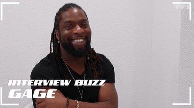 """GAGE, son interview BUZZ : """"Je ne pensais pas que Soprano allait se souvenir de moi"""""""