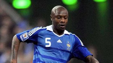 France - Chine : Gallas probablement titulaire
