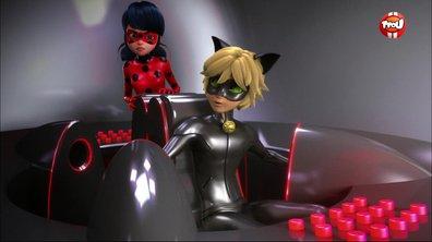 Le gamer - Miraculous - Les aventures de Ladybug et Chat Noir