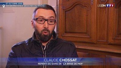 Gang de la Brise de mer : Claude Chossat condamné à huit ans de prison
