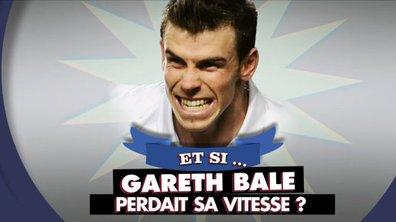 MyTELEFOOT – Et Si... Gareth Bale perdait sa vitesse ?