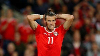 Equipe de France: Bale sera bien là contre les Bleus