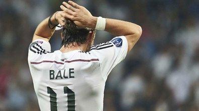 VIDEO Real Madrid : Bale allume Modric à l'entraînement