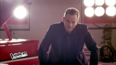 The Voice : et voici la Dream Team de Garou !