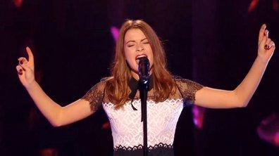 Luna interprète « Battez-vous » (Brigitte) (Saison 05)
