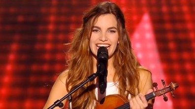 Gabriella : chanteuse à quatre voix