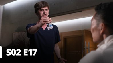 Good Doctor - S02 E17 - Je suis chirurgien