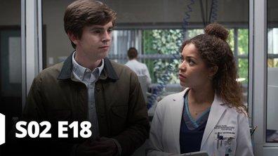 Good Doctor - S02 E18 - Et ils vécurent heureux