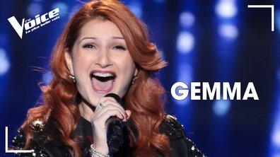 """Gemma - """"The Diva Dance Opera"""" (Eric Serra)"""