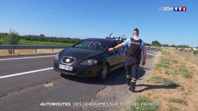 Gendarmeries d'autoroutes : comment fonctionnent-elles ?