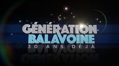 Génération Balavoine, 30 ans déjà : Vincent Cerruti aux commandes d'une émission hommage au Zénith de Paris