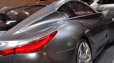 Genève 2009 : Les plus belles carrosseries