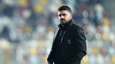 Pour ses 40 ans, Gattuso est face à une tâche immense : relancer le grand Milan