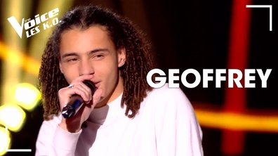 Geoffrey – Macarena (Damso)