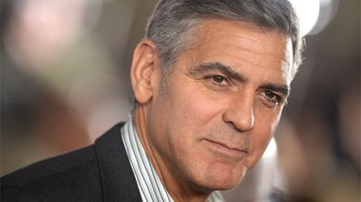 George Clooney : un américain à Downton Abbey !