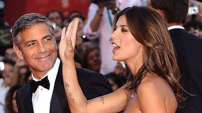 George Clooney victime d'une mauvaise blague