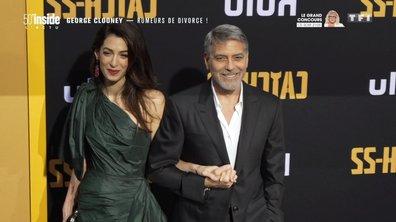 George et Amal Clooney : déjà le divorce ?