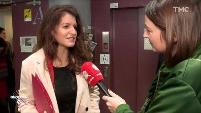 Gérald Darmanin - Marlène Schiappa (encore) aux abonnés absents