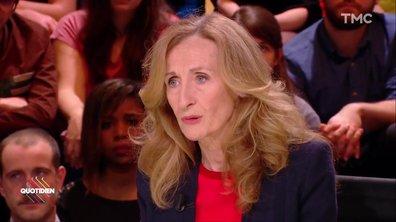 """Gérald Darmanin : pour Nicole Belloubet """"les faits sont anciens, l'affaire a été classée"""""""