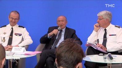 Booba vs Kaaris : Gérard Collomb a choisi son camp