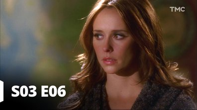 Ghost whisperer - S03 E06 - Question d'impressions