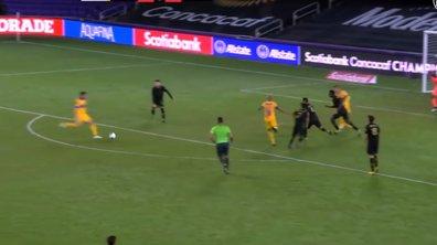 VIDEO - Gignac offre la Ligue des Champions aux Tigres