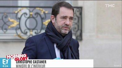 Gilets jaunes : on serait Christophe Castaner, on réfléchirait avant de parler...